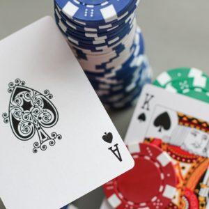 faire une mise au blackjack